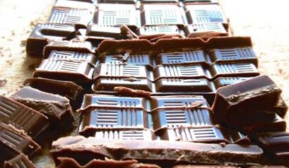 Chocolate Slavery