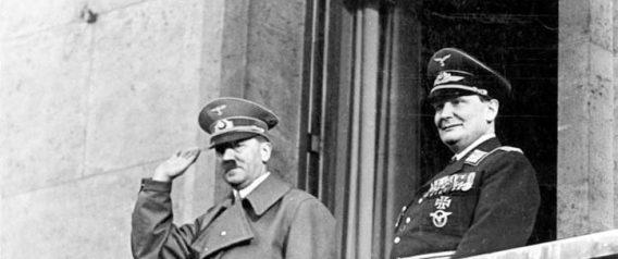 Hitler a Vegetarian?