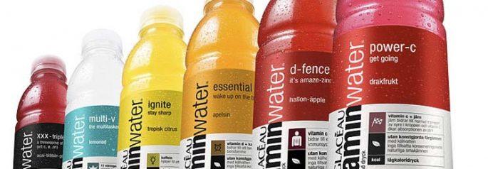 Vitaminwater health