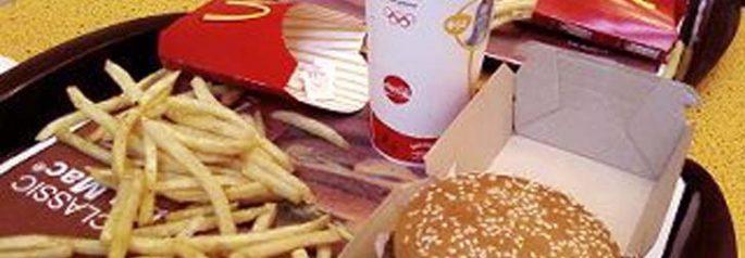 McDonalds Health
