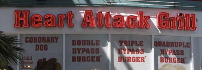 Heart Attack Grill